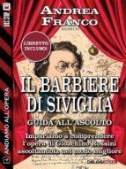 Il barbiere di Siviglia (ebook)