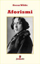 Aforismi (raccolta completa in ordine alfabetico) (ebook)