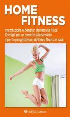 Home Fitness (ebook)