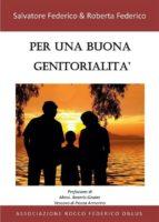 Per una buona genitorialità (ebook)