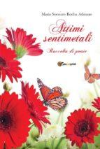 Attimi sentimentali (ebook)