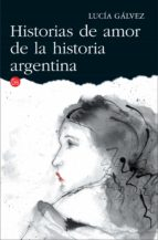 Historias de amor de la historia argentina (ebook)