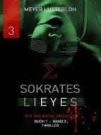 Sokrates Lieyes - Band 3 (ebook)