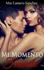 MI MOMENTO FAVORITO (ebook)