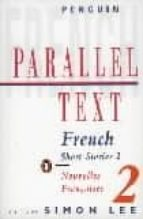 Parallel Text: French Short Stories (ebook)
