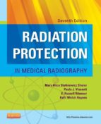 Radiation Protection in Medical Radiography (ebook)