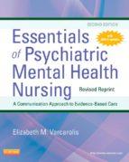 Essentials of Psychiatric Mental Health Nursing - Revised Reprint (ebook)