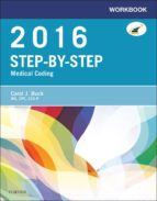 Workbook for Step-by-Step Medical Coding, 2016 Edition (ebook)
