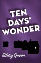 Ten Days' Wonder (ebook)