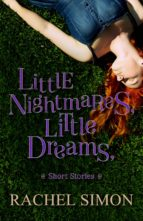 Little Nightmares, Little Dreams (ebook)
