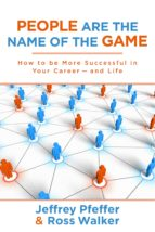 People are the Name of the Game (ebook)