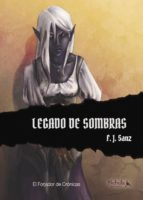 Legado de sombras (ebook)