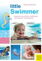 Little Swimmer (ebook)