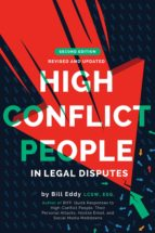 High Conflict People in Legal Disputes (ebook)