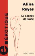 Le Carnet de Rose (ebook)