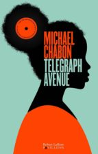 Telegraph Avenue (ebook)
