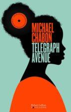 Telegraph Avenue (ebook)