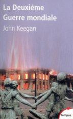 La Deuxième Guerre mondiale (ebook)