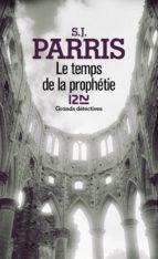 Le temps de la prophétie (ebook)