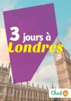 3 jours à Londres (ebook)
