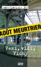 Veni, vidi, Vichy (ebook)