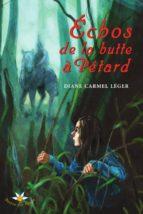 Échos de la butte à Pétard (ebook)