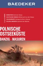 Baedeker Reiseführer Polnische Ostsee (ebook)