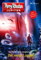 Jupiter 12: Der ewige Lügner (ebook)