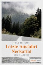 Letzte Ausfahrt Neckartal (ebook)