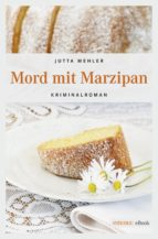 Mord mit Marzipan (ebook)