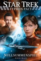 Star Trek - Typhon Pact 1: Nullsummenspiel (ebook)