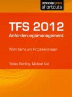 TFS 2012 Anforderungsmanagement (ebook)