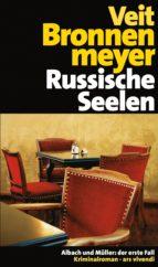 Russische Seelen (ebook)