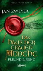 Das Haus der grauen Mönche (ebook)