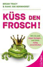 Küss den Frosch (ebook)
