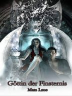 Göttin der Finsternis (ebook)