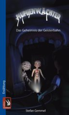 Mumienwächter (ebook)