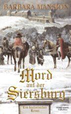 Mord auf der Siersburg (ebook)