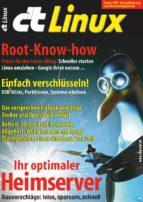 c't Linux 2017 (ebook)
