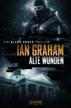 Black Shuck: Alte Wunden (ebook)