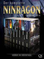 Der komplette NINRAGON (ebook)