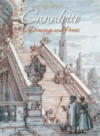 Canaletto: 70 Drawings and Prints  (ebook)