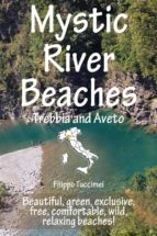 Mystic River Beaches - Trebbia and Aveto (ebook)