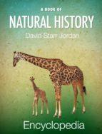 A Book of Natural History (ebook)