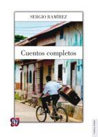 Cuentos completos (ebook)