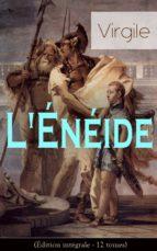 L'Énéide (Édition intégrale - 12 tomes) (ebook)