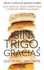 Sin trigo, gracias (ebook)