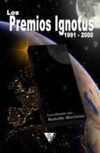 Los Premios Ignotus: 1991-2000 (ebook)