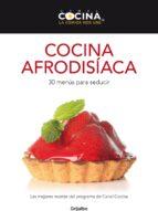 Cocina afrodisíaca (ebook)