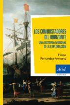 Los conquistadores  del horizonte (ebook)
